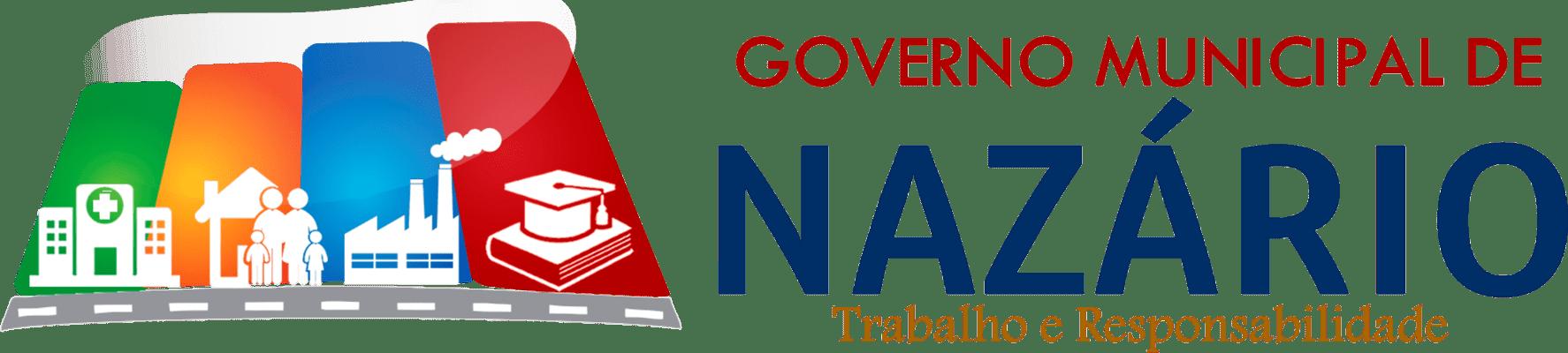 Governo Municipal de Nazário